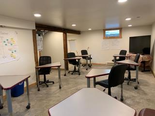 ILC New Classroom