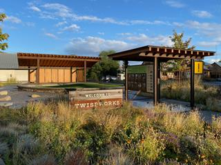 TwispWorks Community Plaza