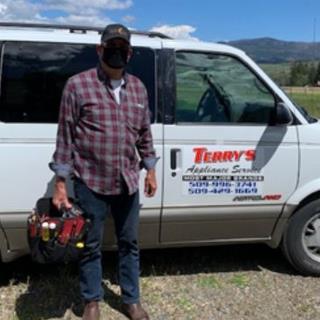 2020 SBEG Terrys Appliance Repair