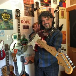 2020 SBEG Winthrop Guitar Studios