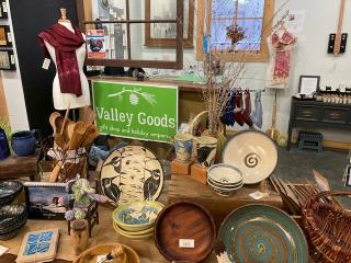 Valley Goods Opens