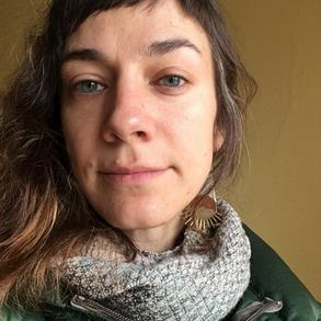 Sarah Gilman headshot