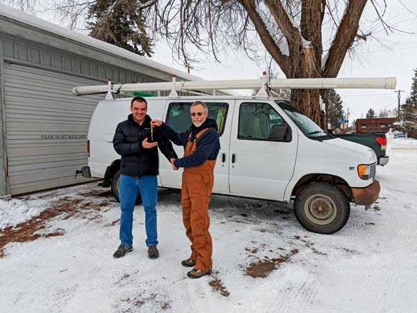 Methow Plumbing - Methow Investment Network