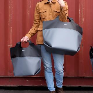 eqpd Grey Last Bag