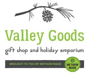 Valley Goods Logo