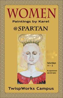 Women by Karel