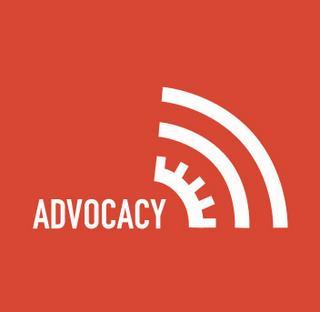 Advocacy Logo
