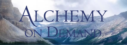 Alchemy On Demand