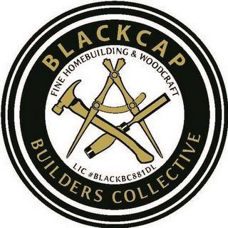 Blackcap Builders Collective Logo