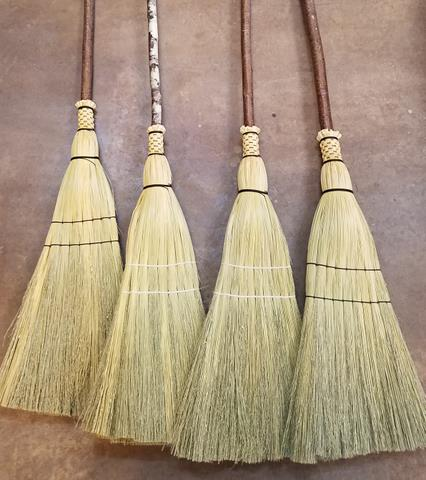 Bethany Ridenour Brooms