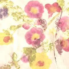 Culler Studio - Victorian Flower Pounding