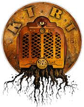 KTRT Radio Logo