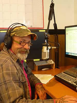 KTRT Radio - The Root, Don Ashford