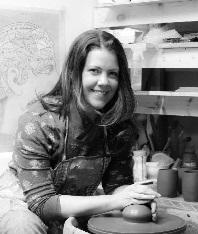 Mandy Shoger - Foxtail Pottery