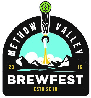 Methow Valley Brewfest 2019 Logo