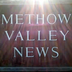 The Methow Valley News