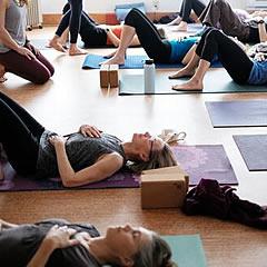 Motive Yoga Studio