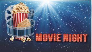 Movie Night at the Pavilion