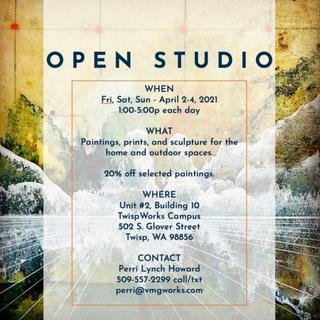 Open Studio Event
