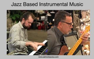 Salmon Bay Jazz Duo