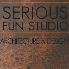 Serious Fun Studio Logo