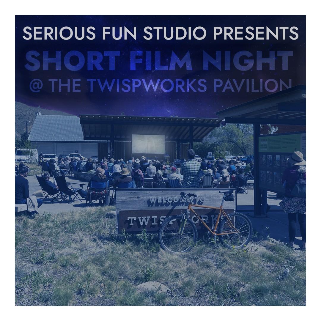 Movie Night at Pavilion
