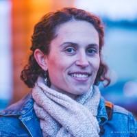 Sierra Golden, Associate Director