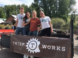 TwispWorks Float
