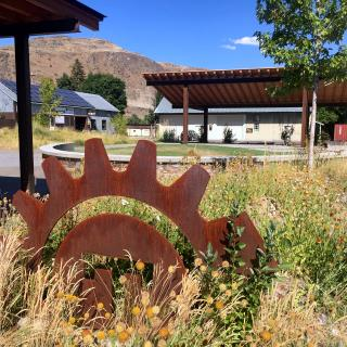 TwispWorks Plaza & Pavilion