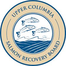 Upper Columbia Salmon Recovery Board Logo