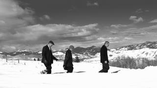 Westendorf Jazz trio