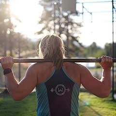 Winthrop Fitness